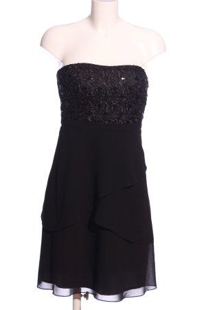 Vera Mont Corsagejurk zwart elegant