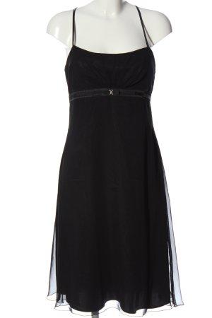 Vera Mont Empire Dress black casual look