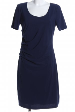 Vera Mont Etuikleid blau Casual-Look
