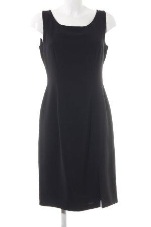 Vera Mont Etuikleid schwarz Elegant