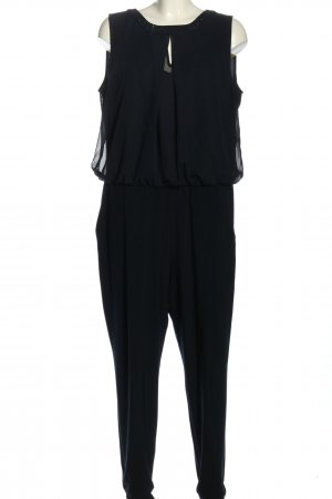 Vera Mont Jumpsuit schwarz Casual-Look
