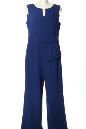 Vera Mont Jumpsuit blau Casual-Look