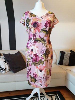 Vera- Mont- Kleid Gr.44 nur 1 x getragen