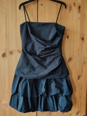 Vera Mont Kleid schwarz Gr.34