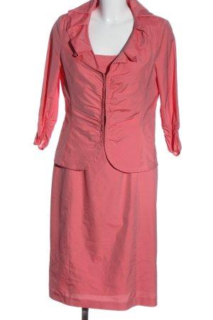 Vera Mont Kostüm pink Business-Look