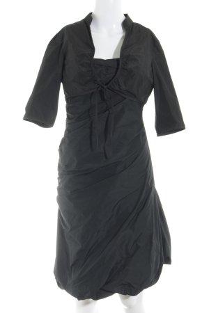 Vera Mont Kostüm schwarz Elegant