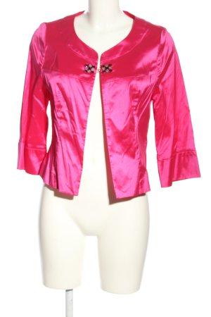 Vera Mont Korte blazer roze elegant
