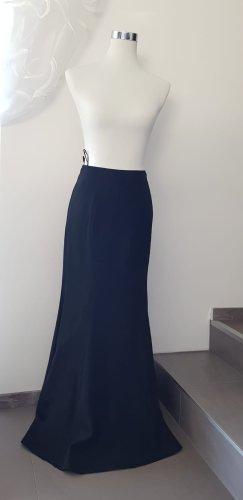 Vera Mont Maxi Skirt black