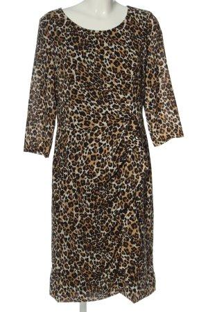 Vera Mont Midi Dress allover print elegant