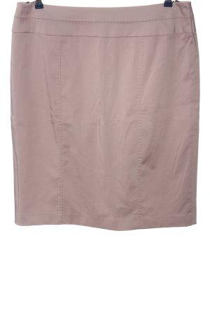 Vera Mont Midirock pink Casual-Look
