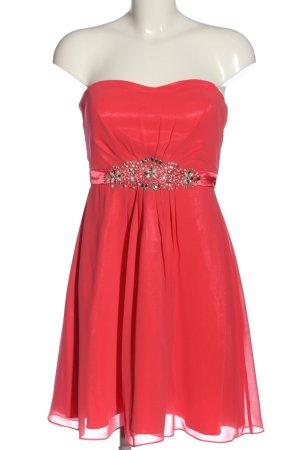 Vera Mont Minikleid rot Elegant