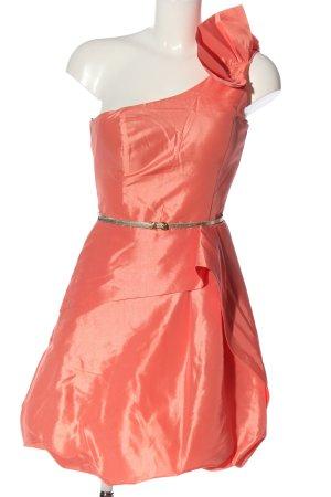 Vera Mont Minikleid hellorange Elegant
