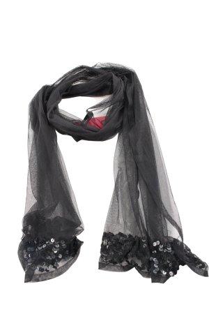 Vera Mont Sommerschal schwarz Elegant