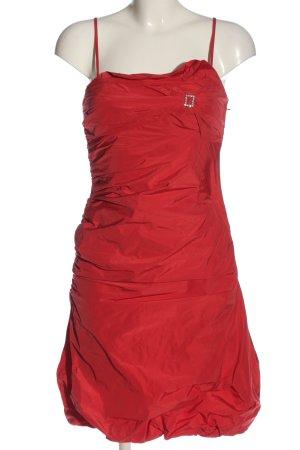 Vera Mont Trägerkleid rot Elegant