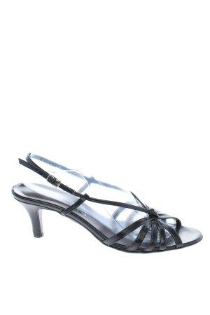 Vera Pelle High Heel Sandaletten
