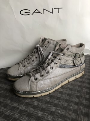 Vera Pelle Sneaker