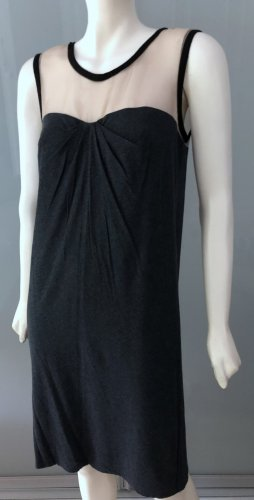 Vera Wang Sheath Dress multicolored cotton
