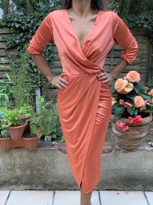 Verführerisches Kleid- made in Italy