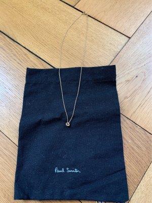 Vergoldete Kette Paul Smith 38 cm