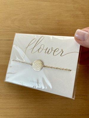 Unbekannter designer Gouden armband goud