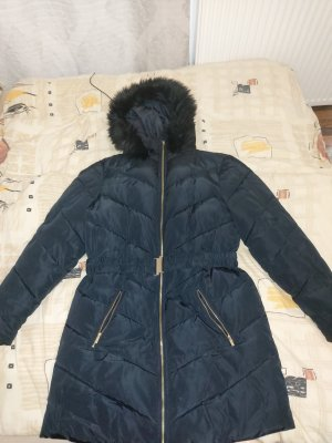 Dorothy Perkins Giacca invernale blu scuro