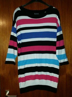 Verkaufe 3/4 Pullover/Kleid von LAURA SCOTT Gr. 36/38 gebraucht