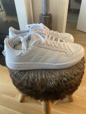 Verkaufe Adidas Sneaker in weiß