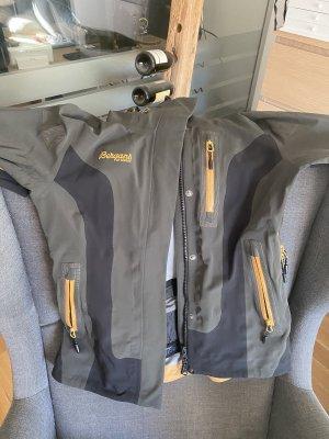 Bergans of Norway Winter Jacket grey