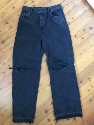 Verkaufe Bershka-Mom-Jeans