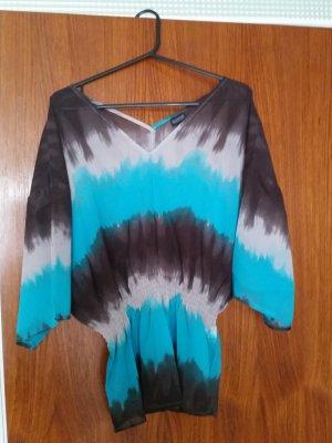 Verkaufe Bluse von LAURA SCOTT Gr. 36/38 nur einmal getragen