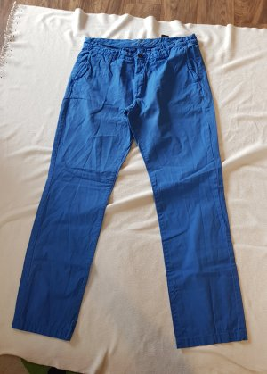 Verkaufe coole Blaue Hose für Männer.