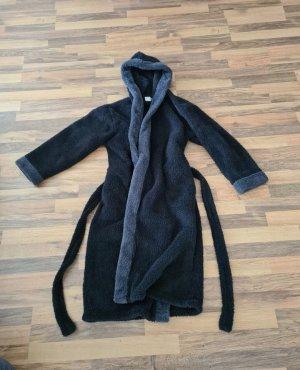 Amazon fashion Peignoirs de bain noir-gris