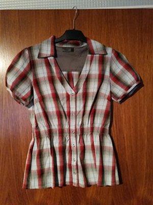 Verkaufe die gebrauchte Bluse von ONLY Gr. M