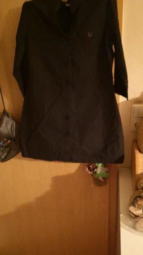 Joy Blouse Dress black