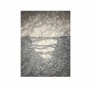 Verkaufe dieses graue langarmoberteil