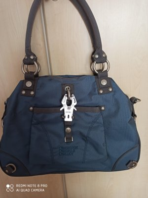 George Gina & Lucy Carry Bag steel blue