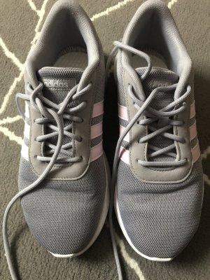Verkaufe graue Adidas Sneaker