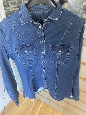 Verkaufe Jeans Hemd von Esprit