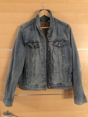 Verkaufe Jeansjacke von Levi's