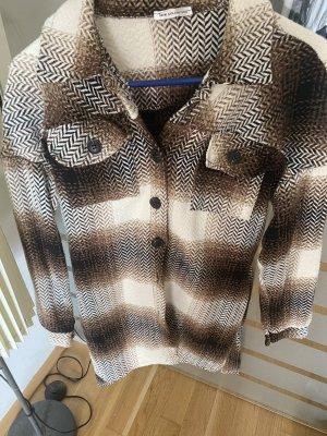Verkaufe Karo Mantel von Seamless Fashion