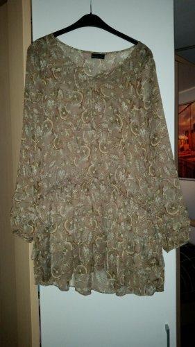 Verkaufe kaum getragene Bluse/Kleid Gr. M von VERO MODA