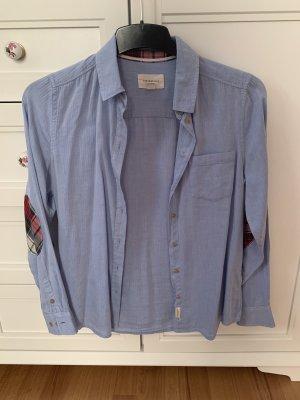 Verkaufe kaum getragene Springfield Bluse in Größe 38