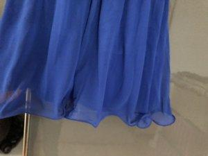 Mistress Rocks Vestido babydoll azul