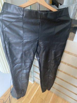 Verkaufe Leder Hose/legging von Zara