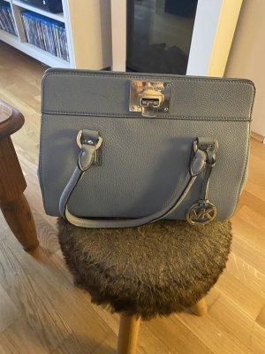 Verkaufe Michael Kors Tasche in babyblau