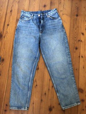 Verkaufe Monki-Mom-Jeans