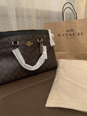 Verkaufe neue Coach Tasche
