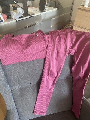 Verkaufe Oceans Apart Set in dunkel pink