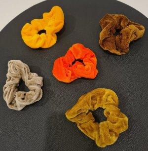 Amazon fashion Wstążka do włosów pomarańczowy