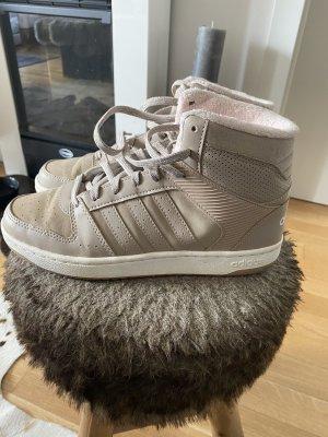 Verkaufe Sneaker von Adidas in rosé